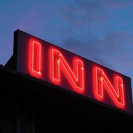 Steve Gadomski - Neon Inn