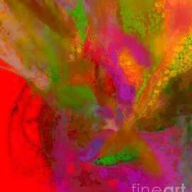 Catherine Lott - Neon Rainbow Dragon Fairy Tinker Flys