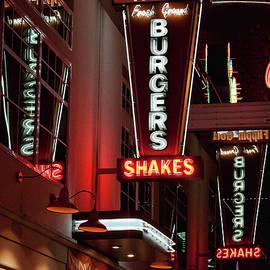 Tatiana Travelways - Neon Signs Las Vegas