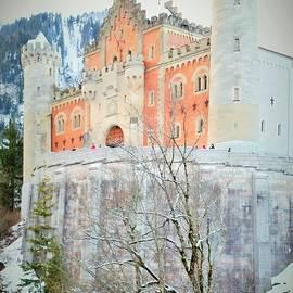 Roxane Gabriel - Neuschwanstein Castle 3