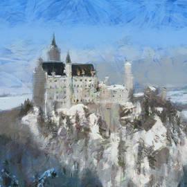 Sergey Lukashin - Neuschwanstein Castle