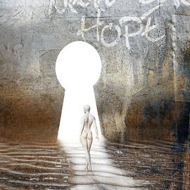 Jacky Gerritsen - Never Lose Hope