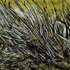 Anand Swaroop Manchiraju - New Abstraction-5
