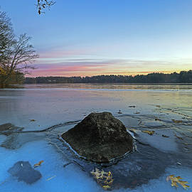 Juergen Roth - New England Winter