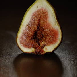 new life inside of fig - Hyuntae Kim