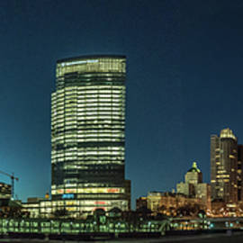 Randy Scherkenbach - New Milwaukee Skyline