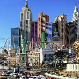 New York , New York by Tatiana Travelways