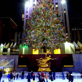 New York City Magic by Ed Weidman