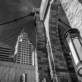 New York New York by Paul Douglas