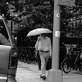 New York Street Photography 78 by Frank Romeo