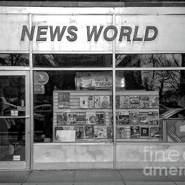 Walter Oliver Neal - News World
