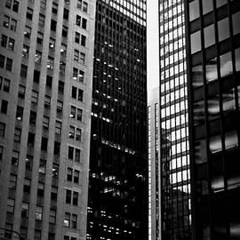 Nieghborhoods - City of Chicago by Frank J Casella