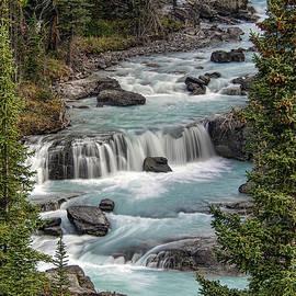 Nigel Creek by Erika Fawcett