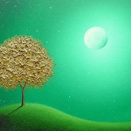 Rachel Bingaman - Night Journeys