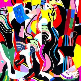 Barron Holland - Night Music
