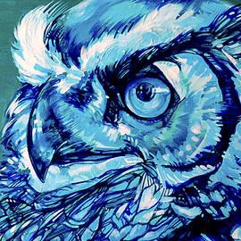 Derrick Higgins - Night Owl