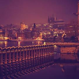 Jenny Rainbow - Night Prague