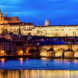 Radek Hofman - Night Prague