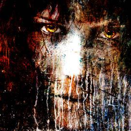 Marian Voicu - Night Eyes