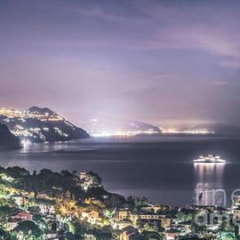 Nights In The Harbor - Evelina Kremsdorf