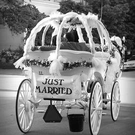 James Granberry - Nikki and Kris Just Married