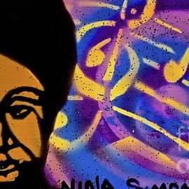 Tony B Conscious - NINA SIMONE music