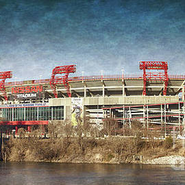 Tom Gari Gallery-Three-Photography - Nissan Stadium