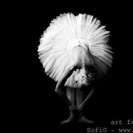 No Name by Sofig Art Photo