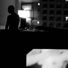 KooHoo Photo - Nocturnal in-betweener