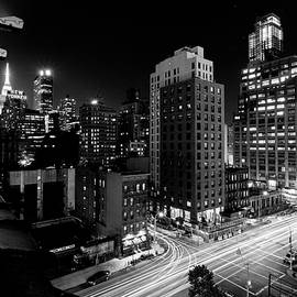Marco Catini - Noir Night in NYC