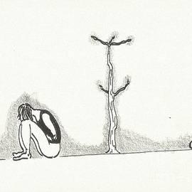 Loneliness by Gabriel Coelho