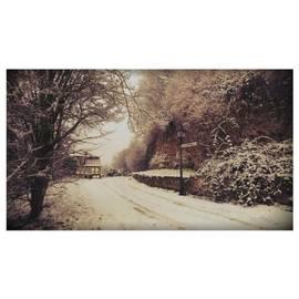 #nordhausen #snow #somedaysago #trees