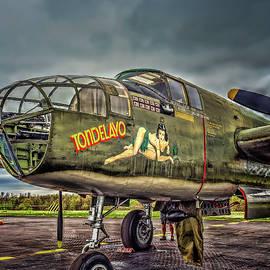 North American B-25 Mitchell v3