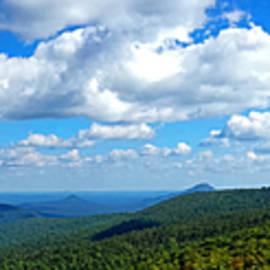 North Georgia Mountain Vista 002