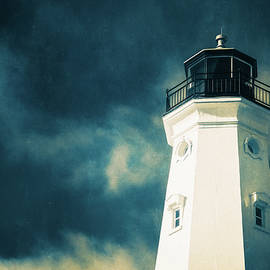 Joel Witmeyer - North Point Lighthouse