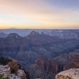 Brian Harig - North Rim Sunrise 2 - Grand Canyon National Park - Arizona