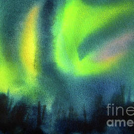 Kathy Braud - Northern Lights 3