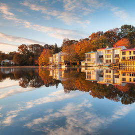 Mark VanDyke - Northern Virginia Lakefront Townhomes