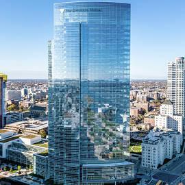 Randy Scherkenbach - Northwestern Mutual Tower