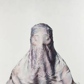 Not A Portrait by Jolante Hesse