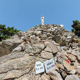 Notre Dame des Neiges - Corsica - Joana Kruse