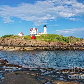 Elizabeth Dow - Nubble Lighthouse