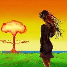 Natalie Gillham - Nuclear end