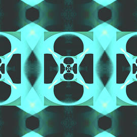 Abstract Nuclear Fusion by Raven Deem