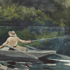 Winslow Homer - Number