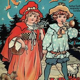 Nursery Land Abc Book by Reynold Jay