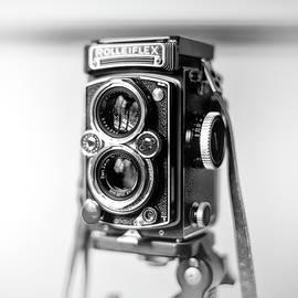 Mikael Jenei - My Rolleiflex