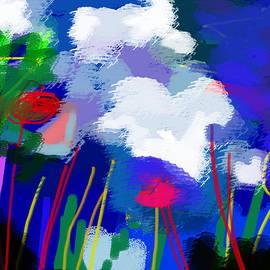 O Ceo Azul  by Paul Sutcliffe