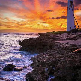 Inge Johnsson - Oahu Lighthouse