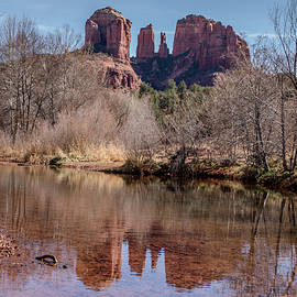 Teresa Wilson - Oak Creek Reflections